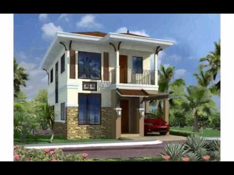 Diseño De Fachadas Casas Pequeñas