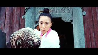 The Karate Kid 2010 OST Snake Charming
