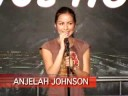 Anjelah Johnson-Nail Salon