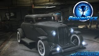 getlinkyoutube.com-The Crew - All Wreck Part Locations - Midwest (Scrap Salvager Trophy / Achievement Guide)
