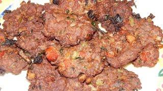 getlinkyoutube.com-كباب عروك * اطيب الاكلات العراقية * kebab