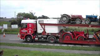 getlinkyoutube.com-Classic and Vintage Commercial Show Gaydon 2014 Pt 1