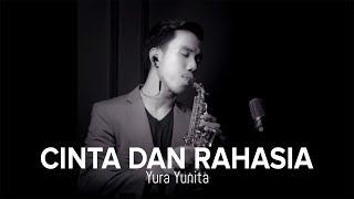 getlinkyoutube.com-Cinta dan Rahasia (Yura Yunita) curved soprano saxophone cover by Desmond Amos