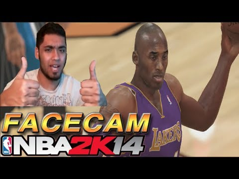 NBA 2k14 PS4 MyTEAM FACECAM! Playoffs, Life, and DERRICK ROSE!