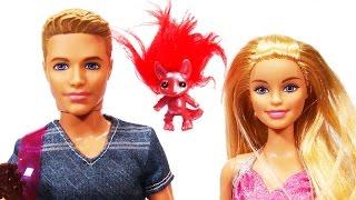 getlinkyoutube.com-Barbie ve Ken Kavga Ediyor!