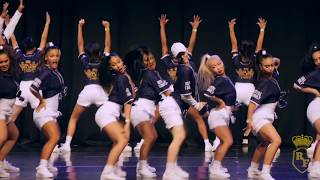 THE ROYAL FAMILY - Nationals 2018 (Guest Performance)