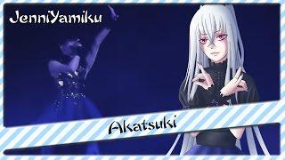 getlinkyoutube.com-『Yamiku's cover』紅月 - アカツキ [AKATSUKI] - BABYMETAL【300+ subs】