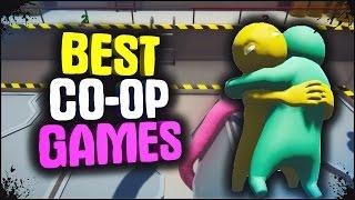 getlinkyoutube.com-Top 10 Best Co-op Games for LOW PC