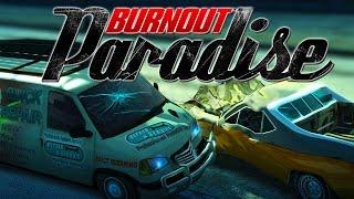 getlinkyoutube.com-GET WRECKED! | Burnout Paradise - Part 1