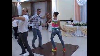 getlinkyoutube.com-Dzaan magari cekva ,,Acharuli,, qorwilshi // ძაან მაგარი ცეკვა ,,აჭარული'' ქორწილში!