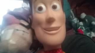 getlinkyoutube.com-Woody And Waluigi Watches Wow Wow Wubzzy