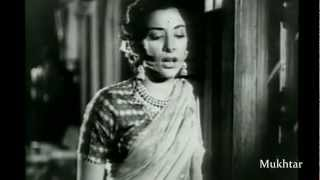 A rare sad forgotten song - FEROZA BEGUM ..Tum Bhulaye na Gaye ..