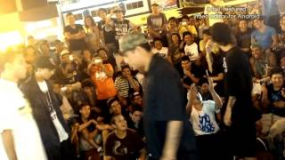 getlinkyoutube.com-CARLITOS-GASPER vs NANO-MANIAK[RAPTONDA 21-02-15]