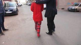 الحي المحمدي/ كازا.. محاولة اختطاف فتاة من طاكسي
