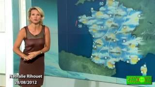 getlinkyoutube.com-L'indiscrète robe de Nathalie Rihouet