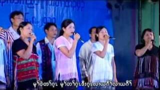 getlinkyoutube.com-Karen Choir 7 - Rev. Ba Tin