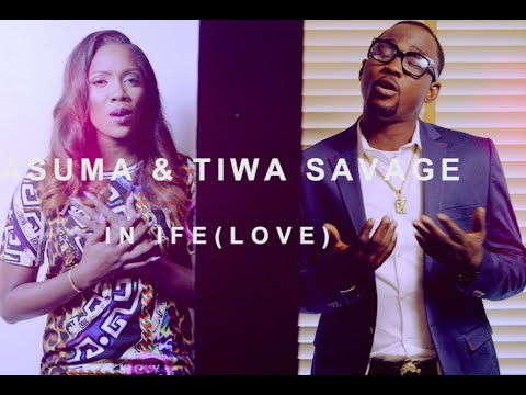 Pasuma | IFE ft Tiwa Savage Official Video @officialpasuma @TiwaSavage