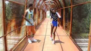 """getlinkyoutube.com-Lady Rich Kids """"Kosher"""" ft Young Cooley {Prod By KPondabeat} [Directed By Michole Kemp] VIRAL"""