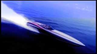 getlinkyoutube.com-The Bugatti Veyron of performance boats