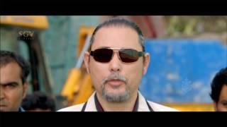 Power Star Kannada Movie | Power star's Mass dialogue | Kannada Action Scenes | Puneeth Rajkumar