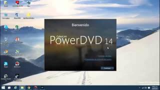 getlinkyoutube.com-Instalar y activar PowerDVD 14 Ultra [incluye la actualización 2015]