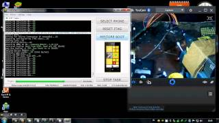 getlinkyoutube.com-LUMIA 520 JTAG & FLASH