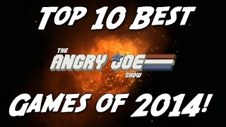 getlinkyoutube.com-Top 10 BEST Games of 2014!