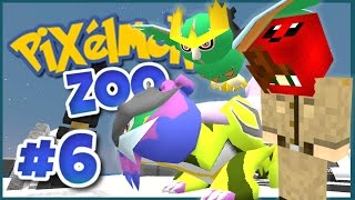 getlinkyoutube.com-Pixelmon Zoo Season 2 ► FINALE (Minecraft Roleplay) Episode 6