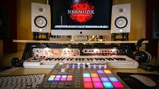 getlinkyoutube.com-How to build a home studio on any budget HD