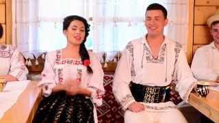 getlinkyoutube.com-Diana Carlig si Ionut Bledea - Vorbesc babele badita