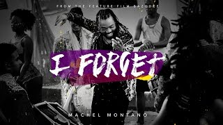 Machel Montano - I Forget