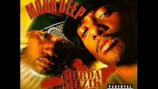 Mobb Deep Ft.Lil Cease-I'm going out