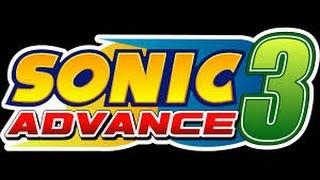getlinkyoutube.com-Sonic:Todas As Fazes