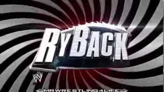 getlinkyoutube.com-WWE Ryback Theme song 2013 (Meat On The Table!) + Titantron