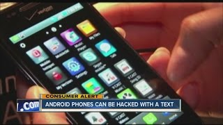 getlinkyoutube.com-Simple text can hack Android phones