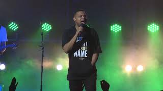 Todd Dulaney - King of Glory (Live In Orlando)