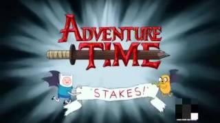 getlinkyoutube.com-Intro de hora de aventura temporada 7-Curiosidades