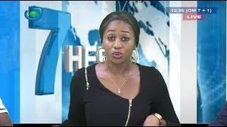 7HEBDO -(GÉNÉRAL EXPRESS - IGC INTERDIT au CAMEROUN - CEMAC)- 29 Octobre 2017 - Leila Reine NGANZEU