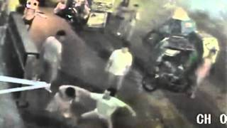 getlinkyoutube.com-SUNTUKAN SA AREA-G CAUGHT ON CCTV....