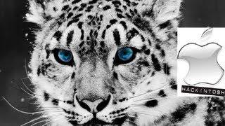 getlinkyoutube.com-Como descargar e Instalar Mac OS X Snow Leopard 10.6 en un PC   Spanish