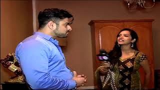 U Me Aur Tv के साथ Karan Patel | Karan ने किया Divyanka-Vivek को Wish | E24