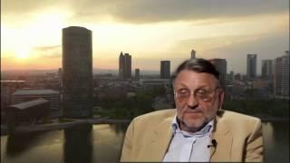 Johann A. Saiger über Gold und Silber 2014   International Finance Group   IFG AG
