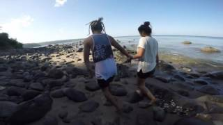 getlinkyoutube.com-Bagac Bataan Beach Resort