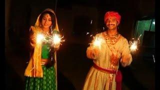 Maharana Pratap: Pratap and Ajabde celebrate Diwali