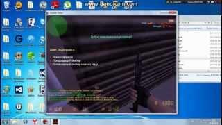 getlinkyoutube.com-#18 Как кикнуть админа и всех игроков на сервере в CS 1.6