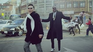 getlinkyoutube.com-PSY - HANGOVER (feat. Snoop Dogg) M/V