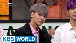 getlinkyoutube.com-Global Request Show: A Song For You 4 - Ep.1 with TEEN TOP (2015.08.03)