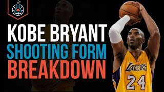 getlinkyoutube.com-How To: Kobe Bryant Shooting Form