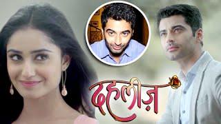 getlinkyoutube.com-Harshad Arora TALKS About His Comeback With Dahleez