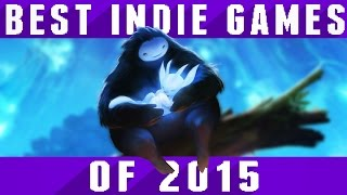getlinkyoutube.com-Top 10 Indie Games of 2015